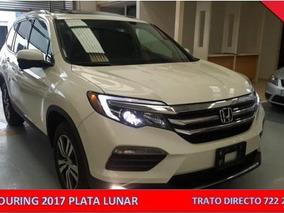 Honda Pilot 2017 Honda Pilot En Mercado Libre Mexico
