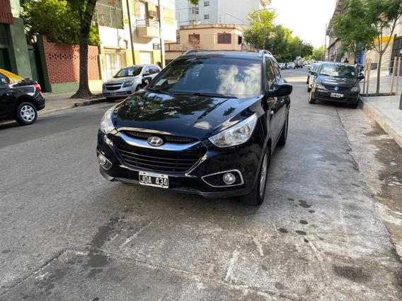 Hyundai Tucson 2.0 Gl 6at 2wd 2011 Tomo Usado