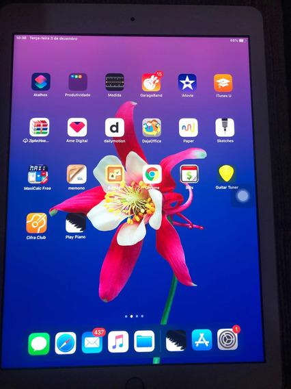 iPad 6 Geração Dourado 32 Gb Wi-fi