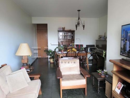 Imagem 1 de 5 de Apartamento - Centro - Ref: 21360 - V-21360