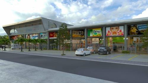 Centro Comercial Panamby  -  Lojas Ao Seu Tipo De Negócio - Pp17317