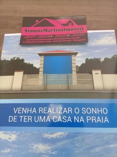 Realize Seu Sonho De Ter Uma Casa Na Praia !!!! - So0067