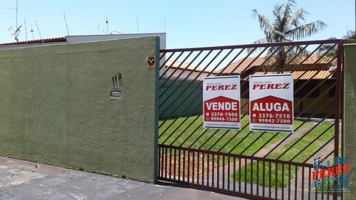 Casas Residenciais Para Alugar - 00512.001