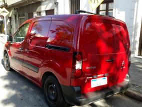 Citroën Berlingo 1.6 Nafta