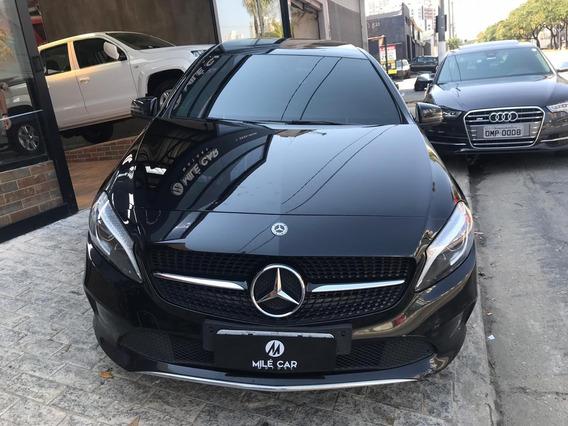 Mercedes- Benz A200 18/18 1.6 Teto Solar