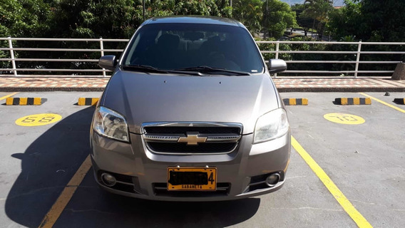 Chevrolet Aveo Emotion Aveo Emotion Sedan