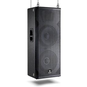 Caixa De Som Passiva Jbl Mrx625 2x15 800w S/ Juros