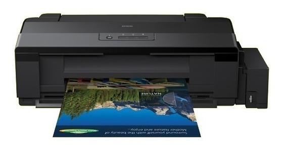 Impressora Fotografica Epson L1800 Ecotank A3+ Menor Preço