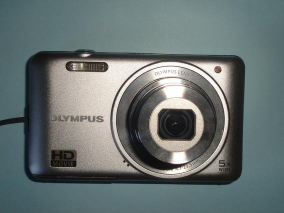 Câmera Digital Olympus Vg 140 - 14 Megapixels - Excelente