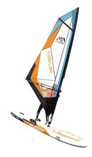 Sup - Windsurf Inflable Blade Aqua Marina - 11 Pies