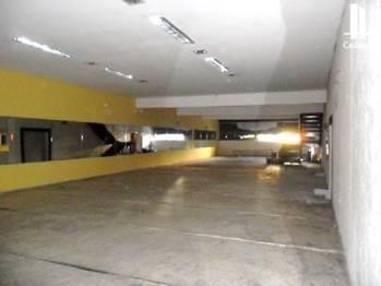 Galpão Em Tatuapé, São Paulo/sp De 280m² Para Locação R$ 8.000,00/mes - Ga232164