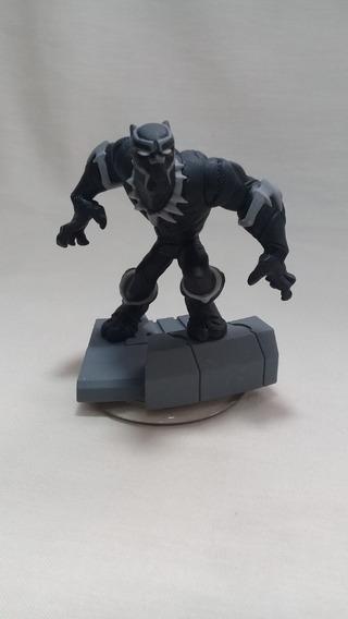 Disney Infinity 3.0 Pantera Negra Usado