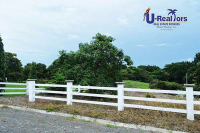 Wonderful Lot For Sale In Quebradas De Cabuya - $57,500.00