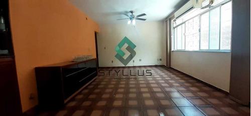 Casa Em Condomínio-à Venda-méier-rio De Janeiro - C70286