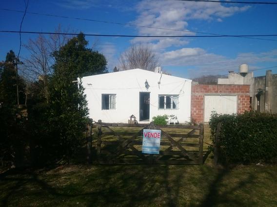 Pipinas Vende Casa De 4 Amb. En Pipinas