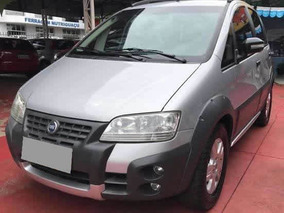 Fiat Idea 1.8 Mpi Adventure 8v Flex 4p Manual 2007