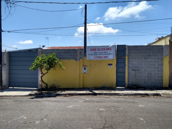 Terreno Cidade Edson Suzano-sp