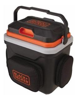 Mini Geladeira Portátil 24 L Black + Decker 12v