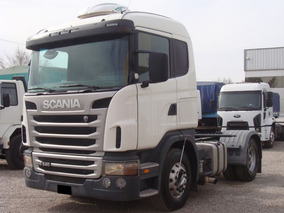 Scania G340 Frontal Caja At. Tractor Anticipo + Financiacion