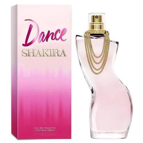 Perfume Original Dance Shakira Edt 80ml