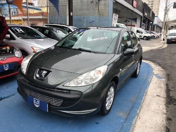 Peugeot 207 Hatch Xr 1.4 8v 4p Flex Manual