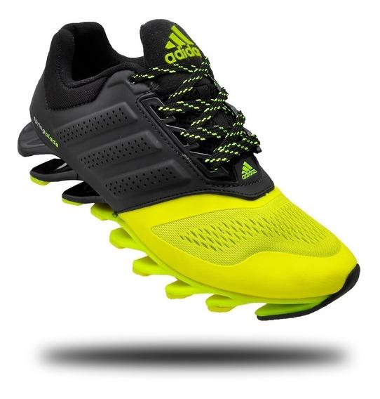 adidas drive 2 preto e verde