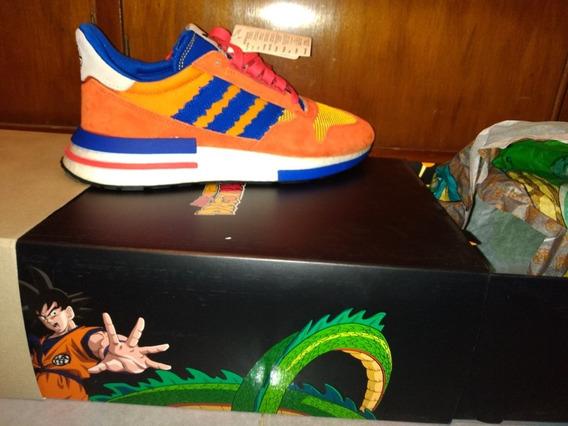 adidas Dragón Ball Z Goku