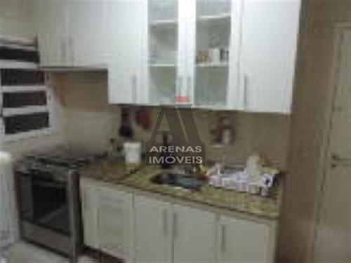 Imagem 1 de 12 de Apartamento - 343