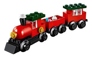 Lego Coleccion Construye Tu Aventura Tren De Los Regalo