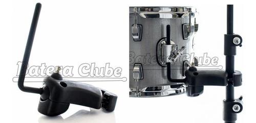 Clamp Holder Rmv Hard Tech Phk9001 Com 10,5mm Compatível Di