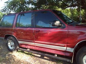 Ford Explorer 4.0 Xlt V6 Tela 4x2 Mt 1996