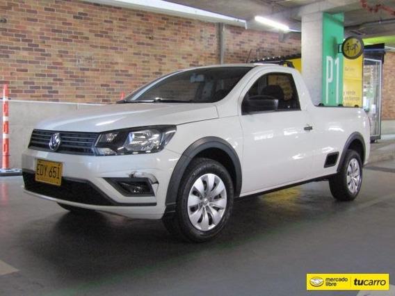 Volkswagen Saveiro Mt 1600