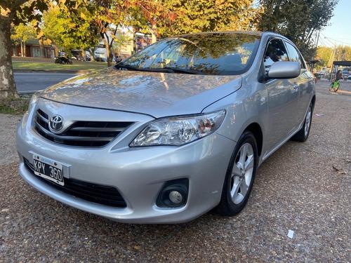 Toyota Xei L/2011 Caja 6 Ta 2011