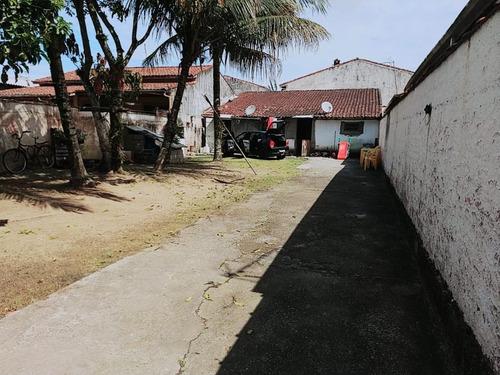 Imagem 1 de 8 de Casa Com 2 Dormitórios À Venda, 80 M² Por R$ 190.000,00 - Barranco Alto - Caraguatatuba/sp - Ca1304