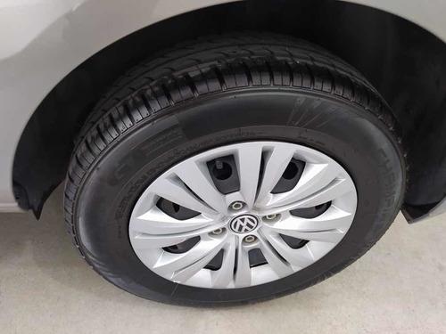 Volkswagen Gol Trend 1.6 Trendline 101cv 2017