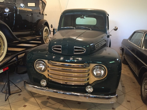 Pick Up Ford 1948 ( Risadinha )