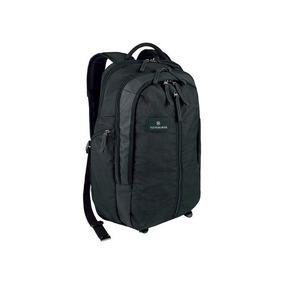 Backpack Mochila Victorinox Vertical Zip Azul