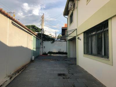 Casa À Venda Em Jardim Guarani - Ca005870