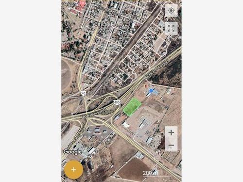 Terreno En Venta Libramiento México Torreón