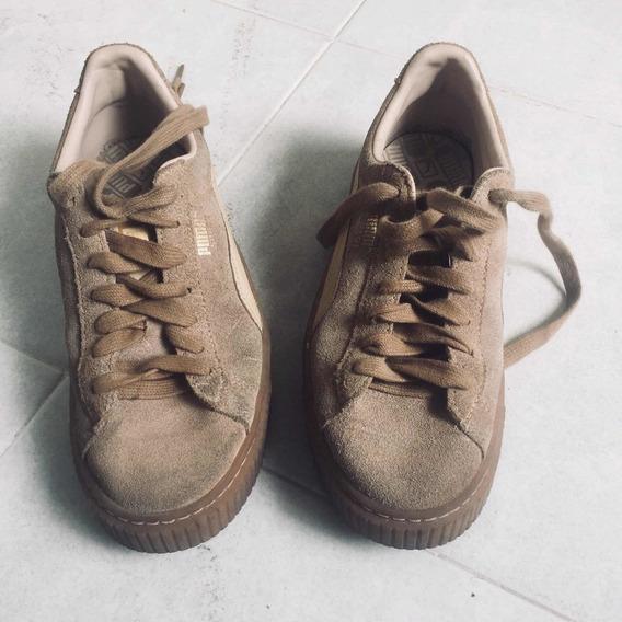 Zapatos Puma Rihanna