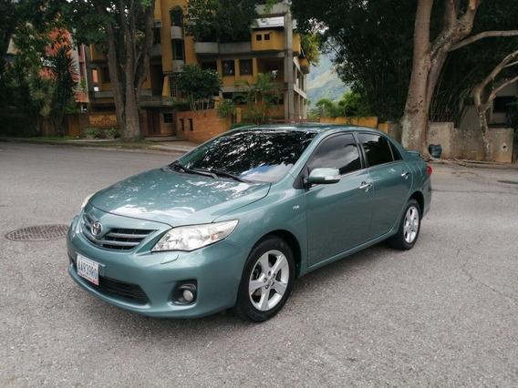 Toyota Corolla Gli, Automatico