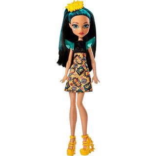 Muñeca Cleo De Nile Monster High
