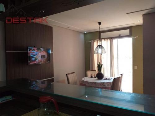 Ref.: 4614 - Apartamento Em Jundiaí Para Venda - V4614