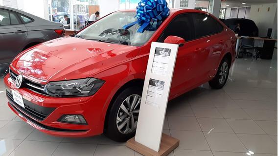 Volkswagen Virtus Automatico 2020