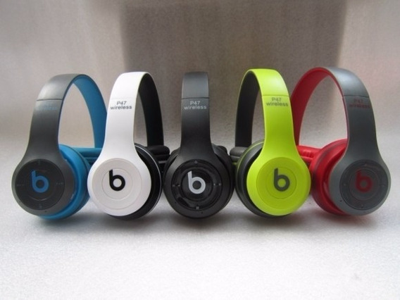 Fone De Ouvido Beats By Dr Dre Solo Studio 2 Wireless