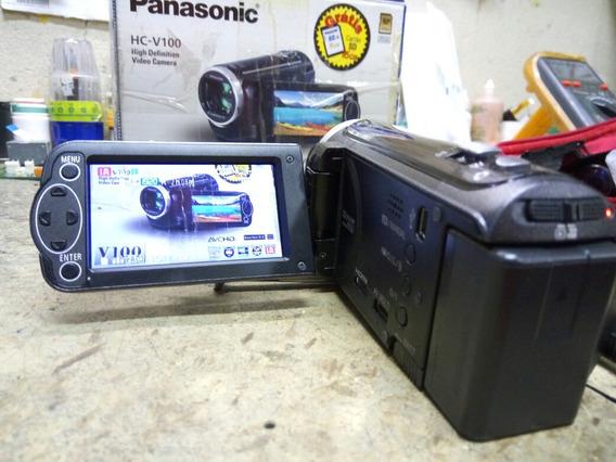 Vendo Pecas P Filmadora Panasonic V100
