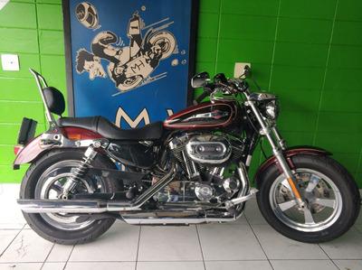 Harley Davidson Xl 1200c