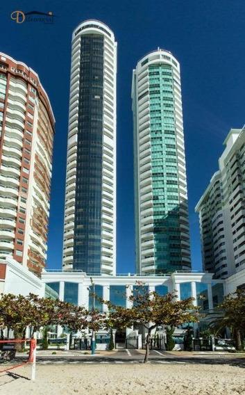 Apartamento Com 4 Dormitórios À Venda, 179 M² Por R$ 4.300.000 - Barra Sul - Balneário Camboriú/sc - Ap2598