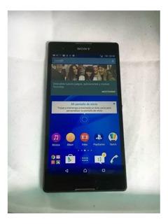 Telefono Celular Sony Xperia T2 Ultra