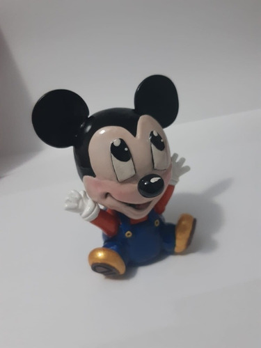 Imagen 1 de 6 de Mickey Mouse Muñeco Decoración De Torta